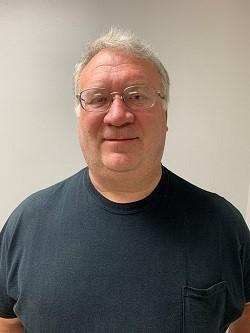 Jim Verrips