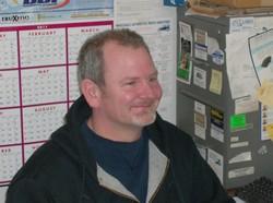 Tim Melton