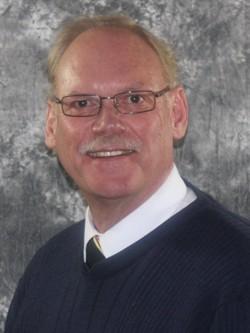 Kevin Wheaton