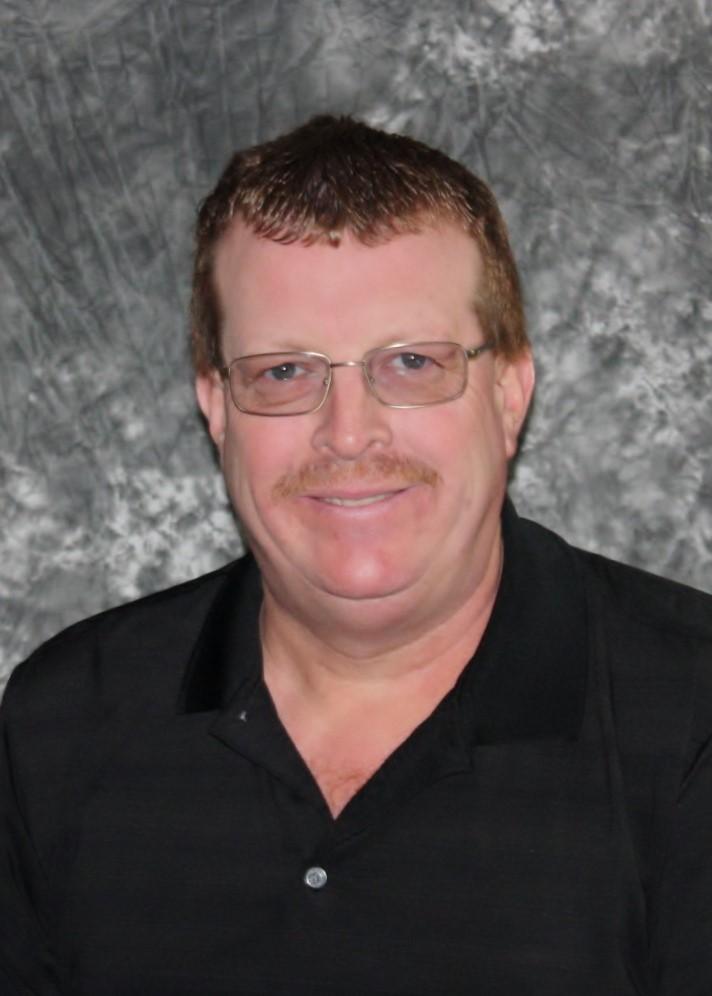 Steve Stohlmeyer