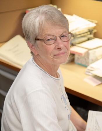 Kathy Hantelmann