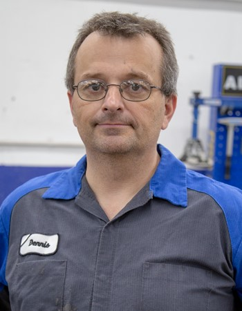 Dennis Lange