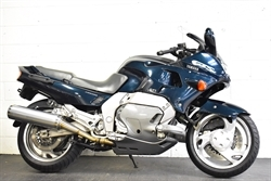 1995 YAMAHA GTS1000