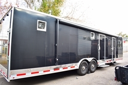 2019 Vintage TRailers Outlaw