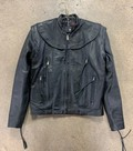 JAMIN LEATHERS JACKET