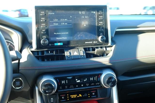 Stock# TTT3105 NEW 2020 Toyota RAV4 | 5 locations Serving ...