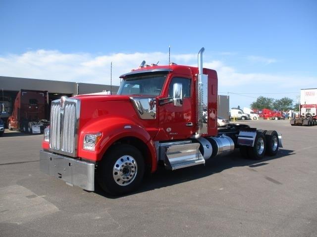Stock 410202 Used 2020 Kenworth W990 Sioux Falls South Dakota