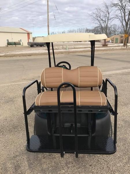 Customized Carts
