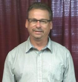 Kevin Mielke
