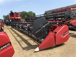 2011 CASE IH 30