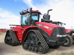 2015 CIH STEIGER 420 ROW TRAC