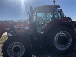 2017 CASE IH FARMALL 120U