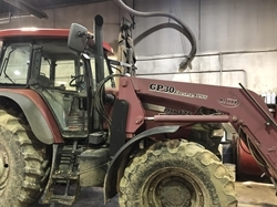 2005 CASE IH MXM175