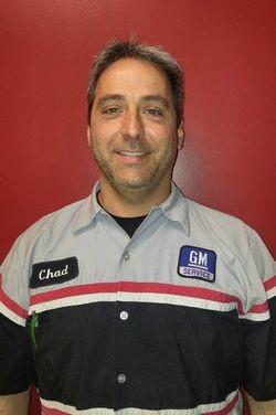Chad  Mcguire