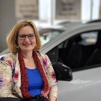Julia Haagenson