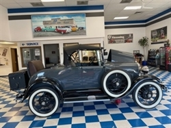 1929 FORD Modle A Roadster Coupe