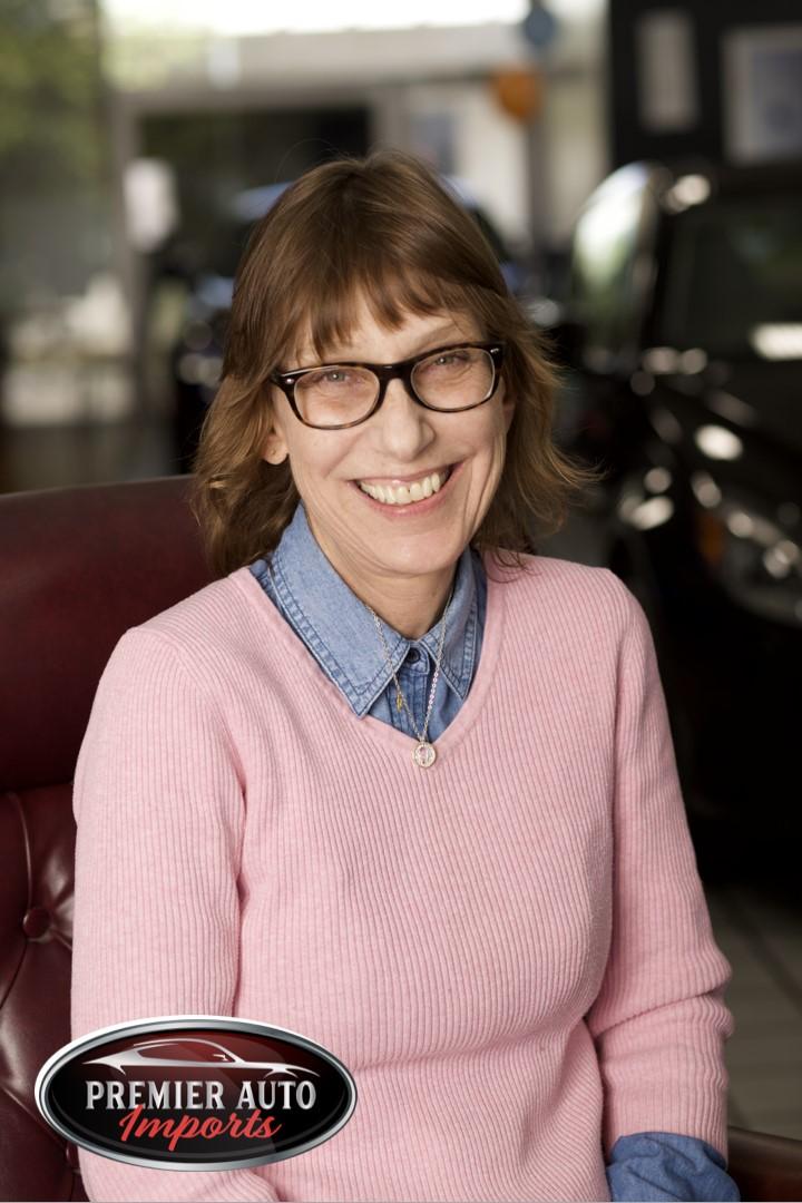 Cindy Sullivan