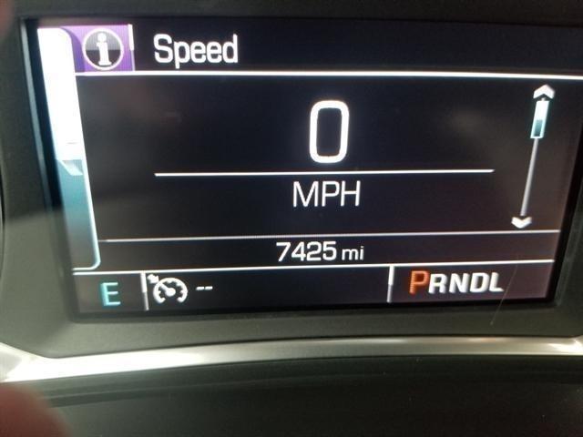 Stock# 8161 NEW 2018 Chevrolet Malibu