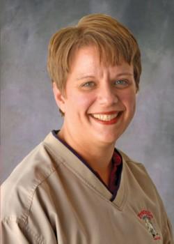 Lisa Driscoll