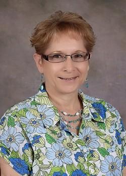 Kathy Hauck