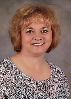 Karen Lembcke