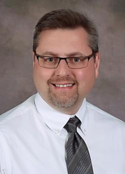 Dave Pischke