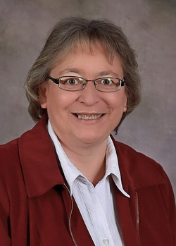 Diane Ragsdale