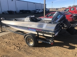 1987 BAYLINER Cobra
