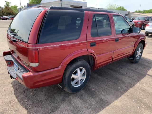 stock 16y50b used 2000 oldsmobile bravada worthington mn scholtes auto world scholtes auto world