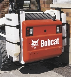 2020 BOBCAT Water tanks