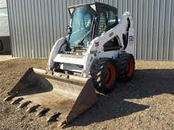 2004 BOBCAT skidsteer S185 turbo