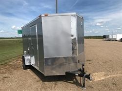 2018 Americas Best Cargo 6x12ft