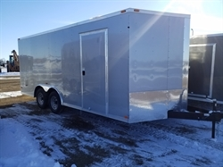 2018 Americas Best 8.5x18ft Enclosed