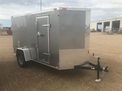 2018 Americas Best 5x10ft Enclosed
