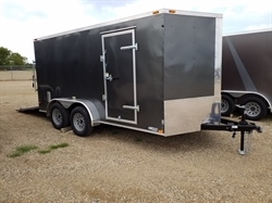 2018 Americas Best 7x14ft Enclosed