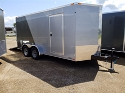 2018 Americas Best 7x16ft Enclosed