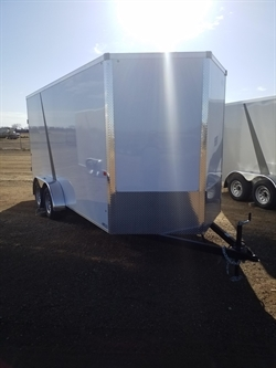 2021 . 7x16ft UTV Enclosed