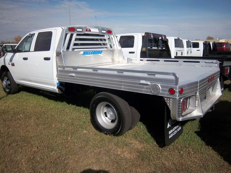 hillsboro Aluminum 3000