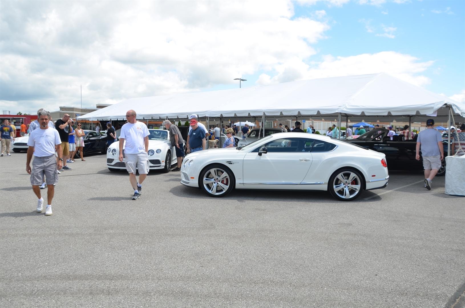 St. Louis European Auto Show 2016