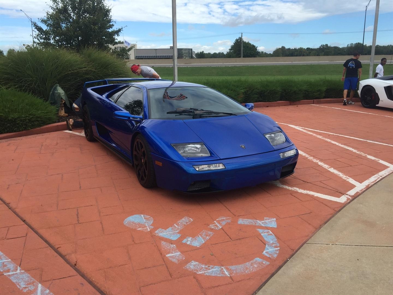 Cars, Coffee, Semi-Autos, & Superbikes