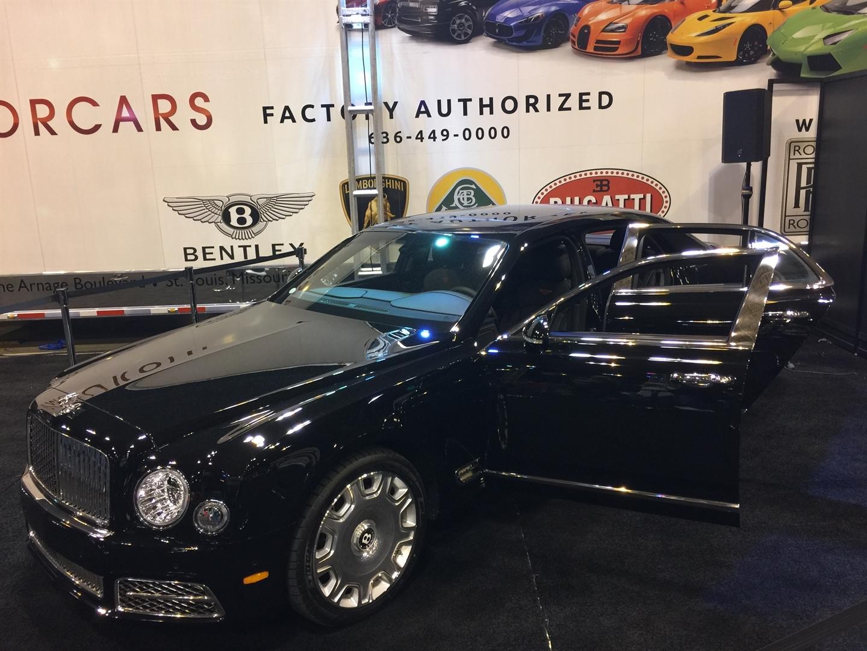St. Louis Auto Show