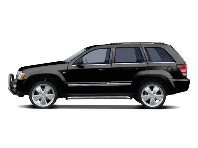 Stock 8j552a Used 2008 Jeep Grand Cherokee Chicopee