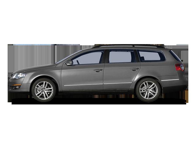 2008 Volkswagen Passat Wagon