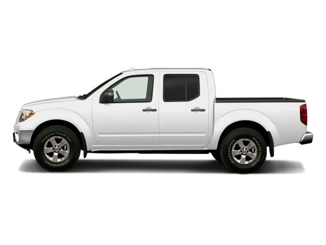 Stock T16271 Used 2009 Nissan Frontier Las Cruces New Mexico