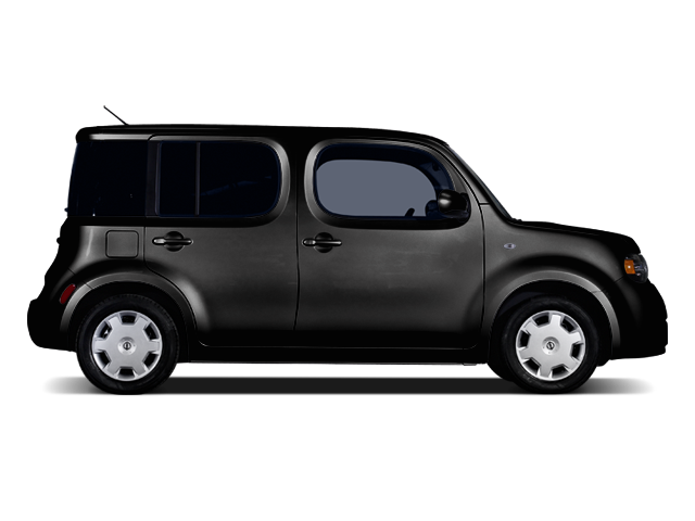 Stock Vw10640a Used 2009 Nissan Cube Las Cruces New Mexico 88005