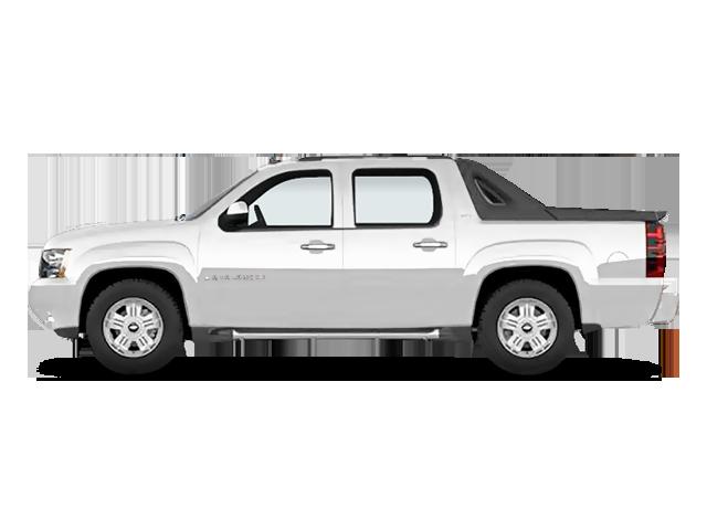 2010 Chevrolet Avalanche