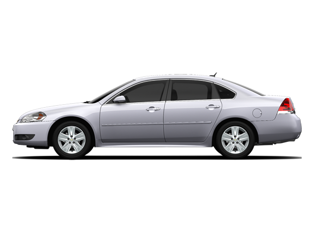 2011 Chevrolet Impala