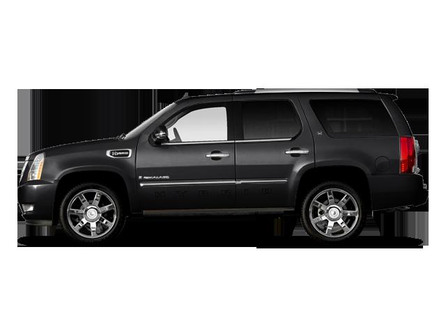 2012 Cadillac Escalade Hybrid