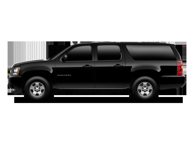 2012 Chevrolet Suburban