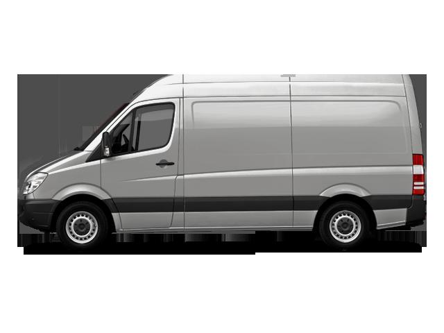 Stock 15518 Used 2012 Mercedes Benz Sprinter Cargo Vans Arlington